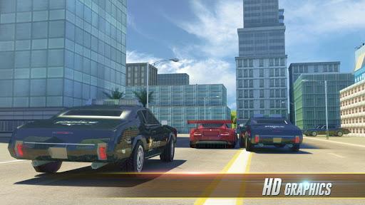 San Andreas Crime Street Clash 3D ss 1