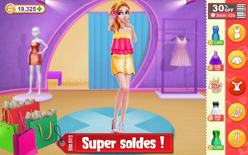 Shopping des soldes dhiver Jeu dhabits amp mode ss 1