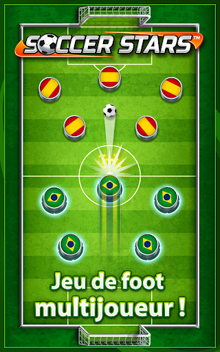 Soccer Stars ss 1