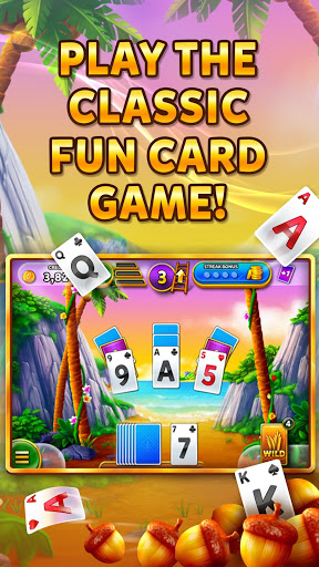 Solitaire – Grand Harvest ss 1