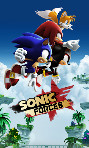 Sonic Forces ss 1