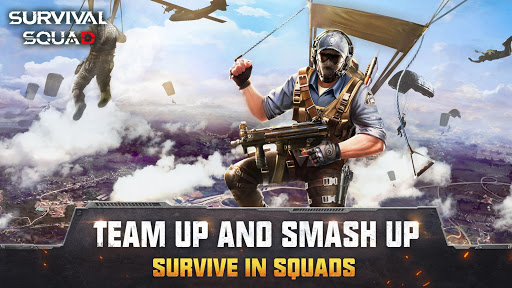 Survival Squad ss 1