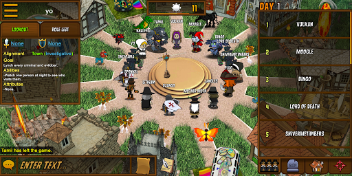 Town of Salem – The Coven ss 1