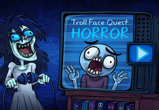 Troll Face Quest Horror ss 1