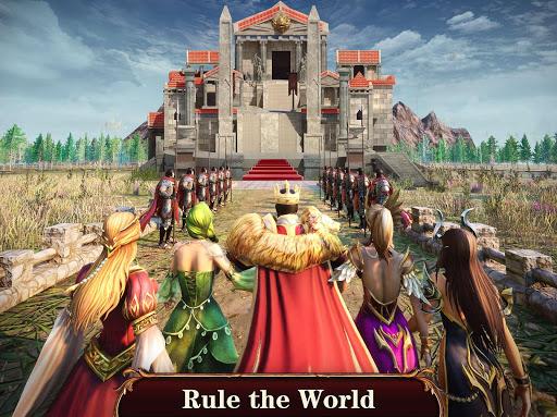 Ultimate Glory – War of Kings ss 1
