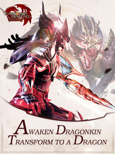 War of Rings-Awaken Dragonkin ss 1