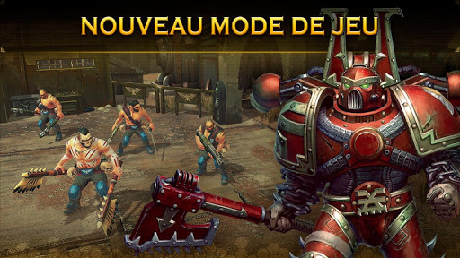Warhammer 40000 Space Wolf ss 1