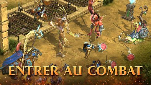 Warhammer Age of Sigmar Realm War ss 1