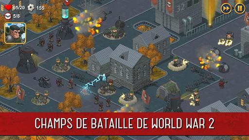 World War 2 Offline Strategy ss 1