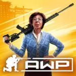 AWP Mode: Elite online 3D sniper FPS APK
