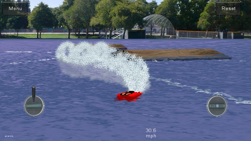 Absolute RC Boat Sim ss 1