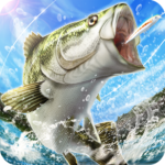 Bass Fishing 3D II APK