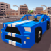 Blocky Car Racer APK