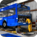 Bus Mechanic Auto Repair Shop-Car Garage Simulator APK
