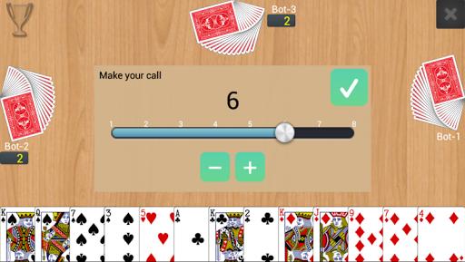 Callbreak Multiplayer ss 1