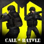 Code Triche Call of Battle land Duty FPS strike OPS  – Ressources GRATUITS ET ILLIMITÉS (ASTUCE)