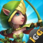 Code Triche Castle Clash: Brave Squads  – Ressources GRATUITS ET ILLIMITÉS (ASTUCE)