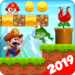 Code Triche New Adventure 2019: Super Bino Go  – Ressources GRATUITS ET ILLIMITÉS (ASTUCE)