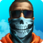 Contra City – Online Shooter (3D FPS) APK