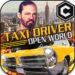 Crazy Open World Driver – Taxi Simulator New Game APK