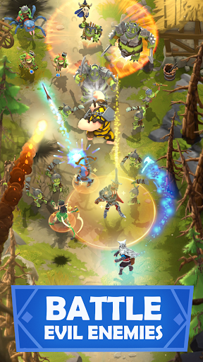 Darkfire Heroes ss 1