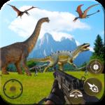 Deadly Dinosaur Hunter Revenge Fps Shooter Game 3D APK