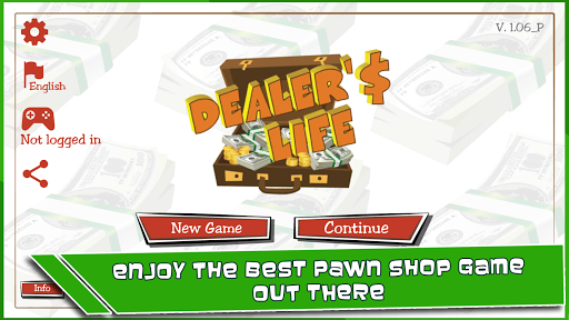 Dealers Life Lite – Pawn Shop Tycoon ss 1