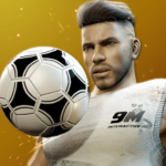 Extreme Football:3on3 Multiplayer Soccer APK