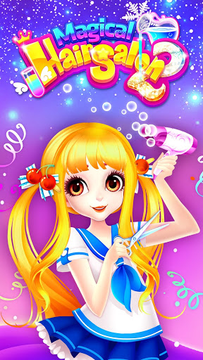 Fashion Hair Salon Games Royal Hairstyle ss 1