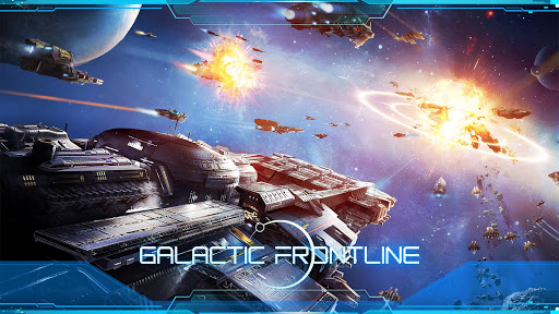 Galactic Frontline ss 1