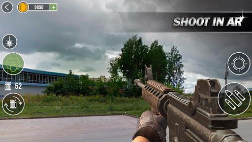 Gun Camera 3D Simulator ss 1