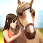 Horse Riding Tales – Ride With Friends APK