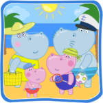 Kids beach adventures APK
