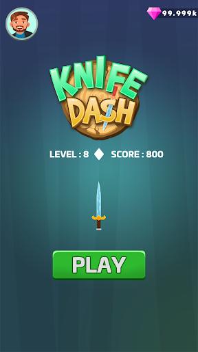 Knife Dash ss 1