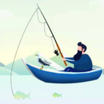 Lucky Fishing – Best Fishing Game To Reward! APK