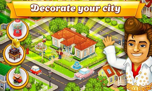 Megapolis CityVillage to Town ss 1