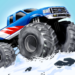 Monster Stunts — monster truck stunt racing game APK