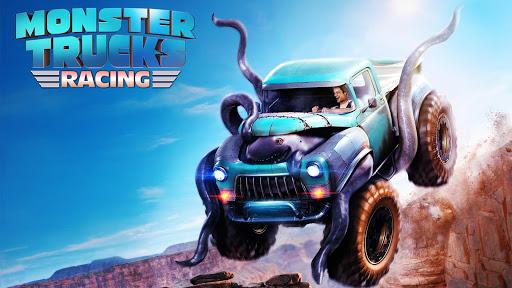 Monster Trucks Racing 2019 ss 1