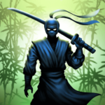Ninja warrior: legend of shadow fighting games APK