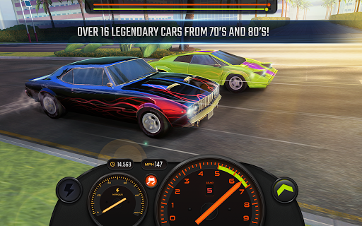 Racing Classics PRO Drag Race amp Real Speed ss 1