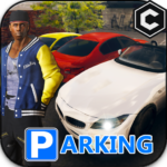 Real Car Parking – Open World City Driving school APK