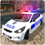 Real Police Car Driving Simulator 3D APK