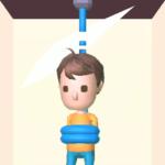 Rescue Cut – Rope Puzzle APK