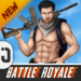 ScarFall : The Royale Combat APK