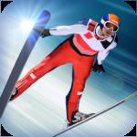 Ski Jumping Pro APK