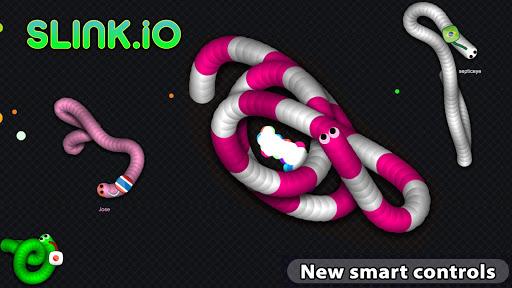 Slink.io – Jeux de serpent ss 1