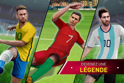 Soccer Star 2022 World Cup Legend Coupe du monde ss 1