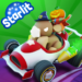 Starlit On Wheels: Super Kart APK