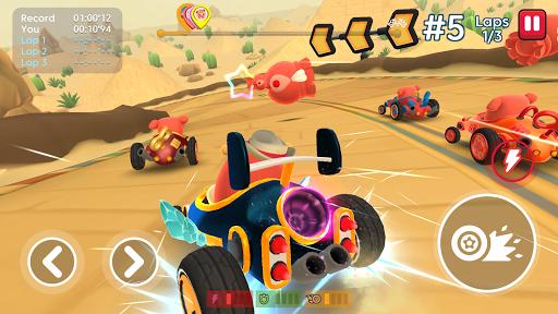 Starlit On Wheels Super Kart ss 1