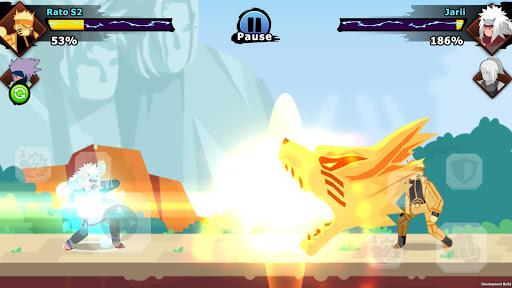 Stick Ninja Ultimate Legends ss 1
